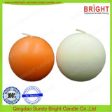 Muti-Color vela bola para la decoración del hogar