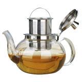 2017 neue Ankunfts-Tee-Waren mit Grobfilter-Glastee-Potenziometer