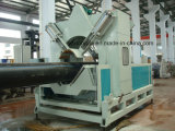 Linha de produção nova da tubulação do LDPE