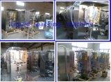 Materiale da otturazione dell'acqua minerale del sacchetto e macchina automatici pieni di sigillamento