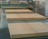 Mit hoher Schreibdichtegebäude-Felsen-Wolle-Vorstand