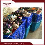 Второй Стороны больших размеров обувь экспортируется в Африке