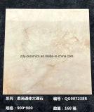 Mattonelle piene naturali della pietra della porcellana del marmo del corpo del materiale da costruzione