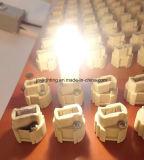 Iluminação LED 2.3W TAMANHO MINI G9 Lâmpada LED para luz de parede