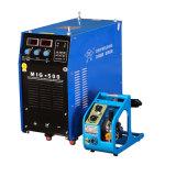 外部ワイヤー送り装置が付いているIGBTインバーターMIG/MMA/CO2溶接工MIG-500N