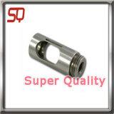 Aluminiumschmieden-Teil CNC-maschinell bearbeitenteil/Messing CNC-maschinell bearbeitenteil /Aluminum.