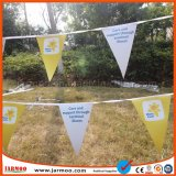 Hanging Advertizing Fabric Bunting Banner Flags