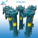 Filtro de Mangas de PP de agua de mar