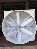 Ventilateurs de Hvls/ventilateur cône de fibre de verre pour la Chambre de serre chaude/volaille