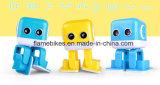 Het beste Verkopende Grappige Intelligente Stuk speelgoed van de Robot RC, Muzikale Onderwijs Dansende Robot