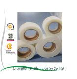 Acoplamiento de la fibra de vidrio de Eifs/cinta auta-adhesivo de la fibra de vidrio de la tela de la fibra de vidrio