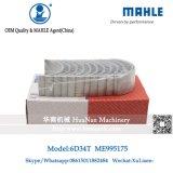 Mahle 6D34T995175 Me Bronzina da Biela para Sk230-6e