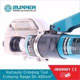 Hydraulisches Quetschwerkzeug für die Kräuselung der Reichweite 50-400mm2 (KYQ-400)