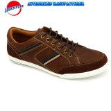 Zapatos ocasionales más inferiores vendedores calientes del precio de fábrica para los hombres de Adlut