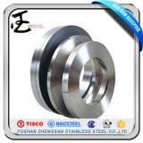 Venta al por mayor 201 precio de 202 tiras del acero 304stainless por el kilogramo en Foshan