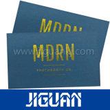 Couvercle magnétique Carboard rigide parfum Cosmétiques Papier Emballage