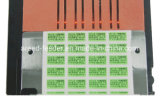 Juki Mounter 기계를 위한 SMT 레이블 지류를 Areed