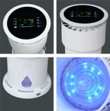 Épurateur UV d'air du stérilisateur HEPA de haute performance