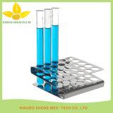 Divers La taille de tube à essai en plastique transparent pour le laboratoire
