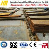 ASTM A242 warm gewalzte Verwitterung-beständige Stahlprodukte