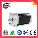 NEMA17/DC sin escobillas de pasos/Motor eléctrico para la costura de la impresora de grabado CNC