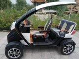 A buon mercato 4 piccole mini automobili astute elettriche ad alta velocità della Cina della sede in veicolo del Pakistan