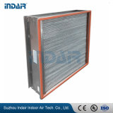 고품질 방열 HEPA 필터