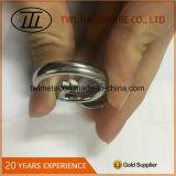 Giunto circolare della clip dell'acciaio inossidabile di protezione della ruggine per le borse