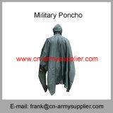 De regenjas-Camouflage van de camouflage regenkleding-Leger regenjas-Leger regenkleding-Camouflage Poncho