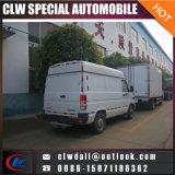 Малая тележка замораживателя холодильника 4X2 5tons Refrigerated Van