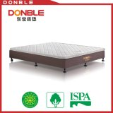 Пусковая площадка тюфяка кровати OEM поставщика Китая совершенная