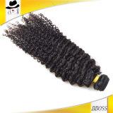 Vente chaude du cheveu 9 d'onde profonde brésilienne de pente