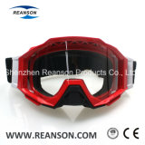 Occhiali di protezione compatibili di motocross del casco della Anti-Polvere personalizzati alta qualità