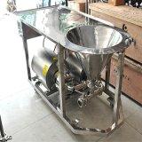 Hohe Leistungsfähigkeits-Wasser-Puder, das Maschine mit Tisch-System dosiert