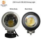 25W PANNOCCHIA LED che funziona CREE chiaro 12V 24V