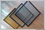 5+9A+5mm, Baixo-e vidro oco de vidro isolado de 6+12A+6mm para a construção