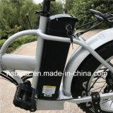 500W 20inch che piega la bici Rseb-507 di E