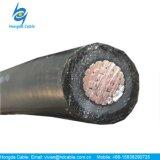 35kv escolhem o cabo aéreo espaçado do núcleo o condutor de alumínio - cabo do saco
