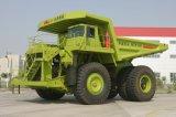 Terex autocarro con cassone ribaltabile minerale da 150 tonnellate da vendere