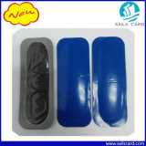 Gummi-RFID Gummireifen-Marke lange Reichweite haltbare UHFfür Gummireifen