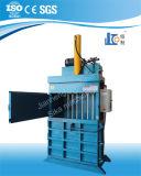 Ves40-11075 eléctrico vertical hidráulica máquina de embalaje para botellas de PET