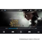 De androïde S190 Speler van Carvideo DVD van Platform 7.1 2DIN voor Audi A3 met /WiFi (tid-Q049)