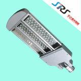 lámpara de calle solar 30W por 11-12 horas de iluminación/noche