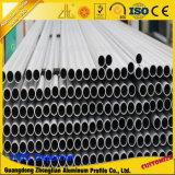 6063t5 de de geanodiseerde Buis van het Aluminium/Staaf van het Aluminium van de Pijp