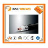 câble d'alimentation isolé par XLPE électrique ignifuge électrique du câble 4c 35mm2 4X35mm2 de PVC 0.6/1kv