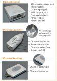 Камера USB самого лучшего качества беспроволочная зубоврачебная и Intraoral камера