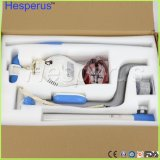 Zahnmedizinische Zähne Witening helle zahnmedizinische Zähne, die Beschleuniger-Maschine weiß werden