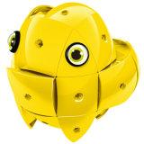 茎DIYの子供のブロックの磁気建物の卵の新型の創造的な教育おもちゃ