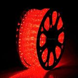 베스트셀러 옥외 LED 빛은 13mm LED 코드 빛 밧줄을 방수 처리한다