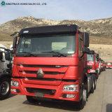 CnhtcのSinoトラック371HP 40tons HOWO 6X4の索引車